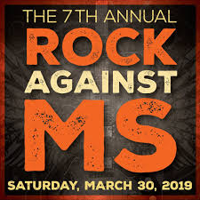 The 7th Annual Rock Against MS Concert & Awards Show