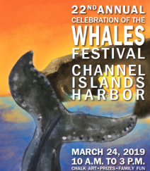 CHISL Celebration of Whales