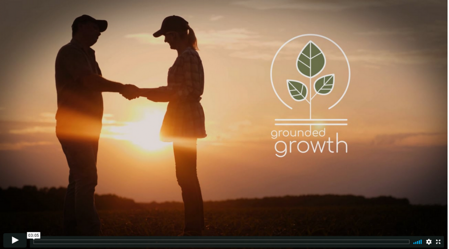 Expanding regenerative agriculture. Partnerships, not transactions.