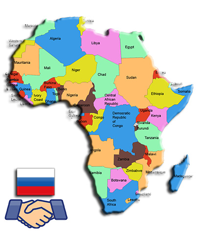 Russian Trade with Africa demonstrates positive dynamics