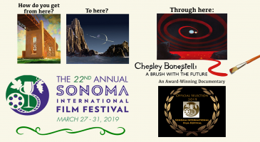 Best Documentary Winner an Official Selection of 22nd Sonoma In'tl Film Festival