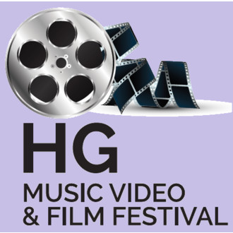 HG Music Video and Film Festival logo