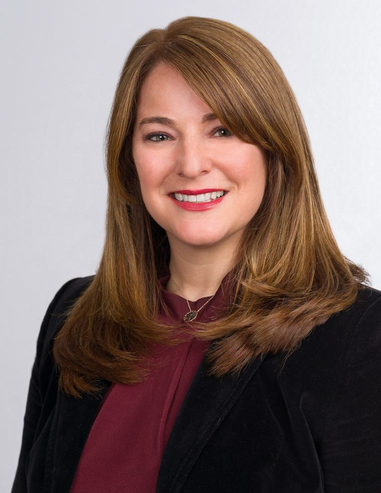 Anna Steinberg, Vice President of Growth