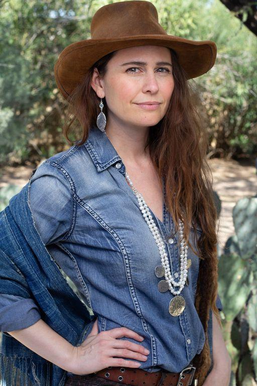 Rosa Kilgore Jewelry