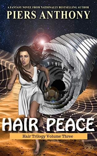 Hair Peace Book Cover