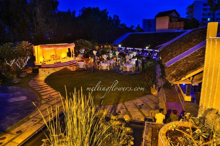 Bangalore Wedding Hotels Top 7 To