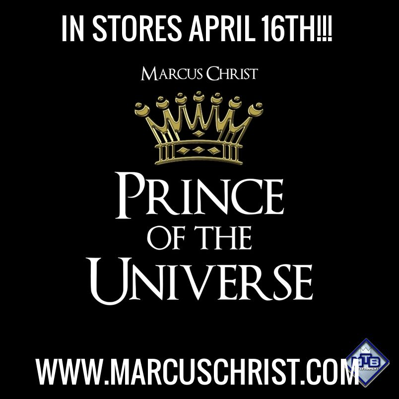 Prince of the Universe Promo