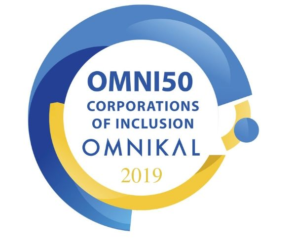 Top 50 Corporations for Inclusion