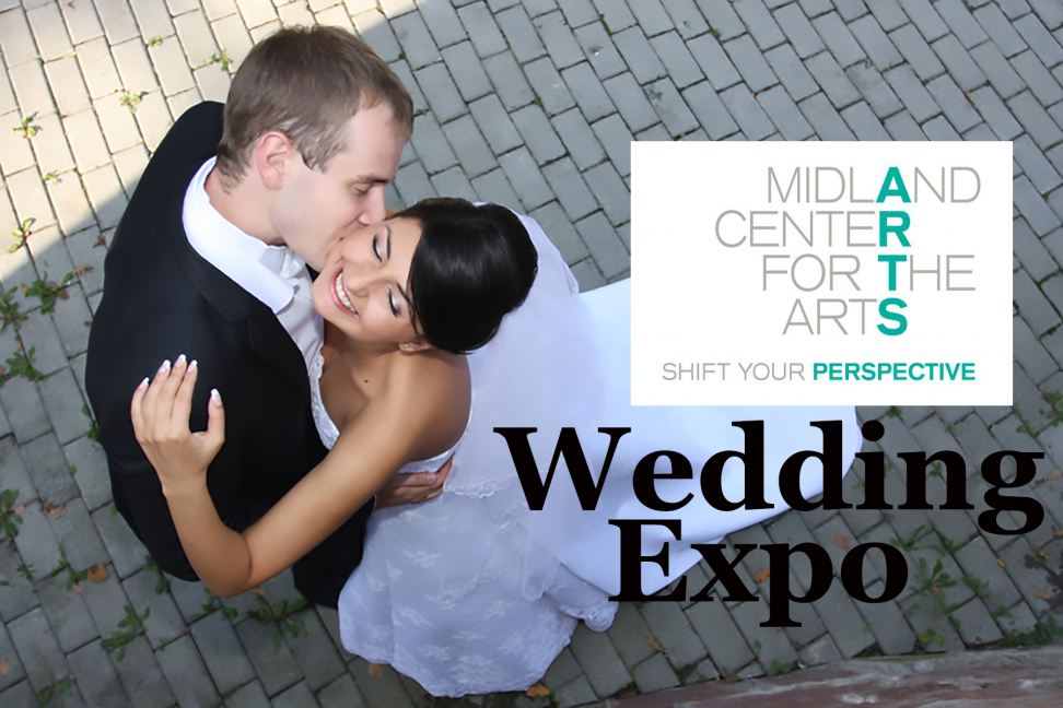 Midland Center for the Arts Wedding Expo