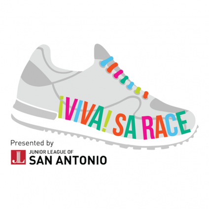 2019 VIVA SA Race at Hemisfair Park