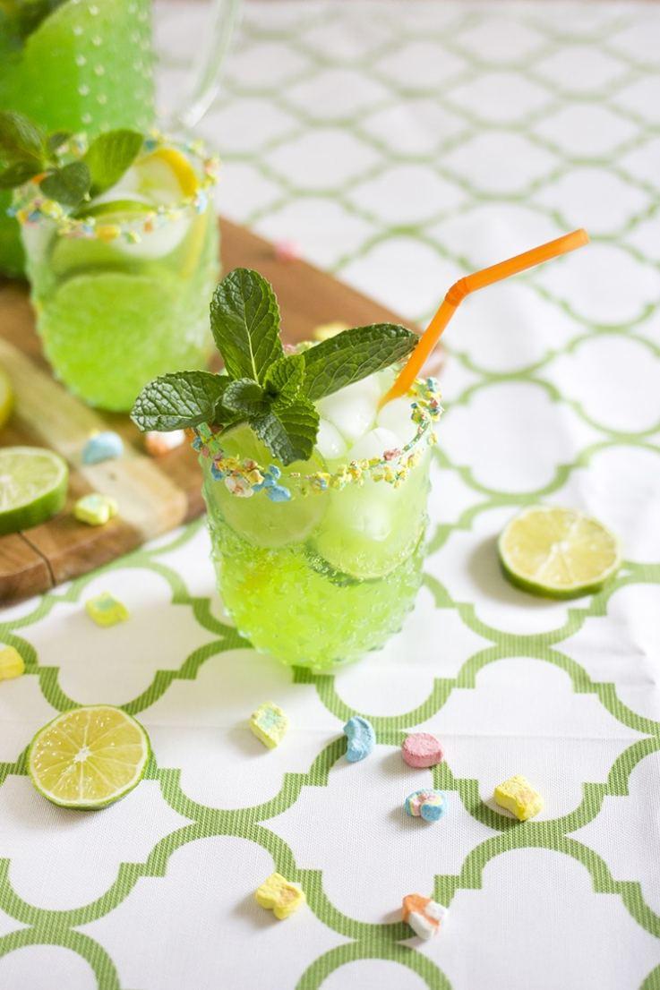 St-Patricks-Day-Lucky-Leprechaun-Rum-Punch-