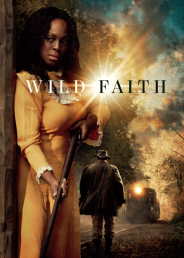 Official 'Wild Faith' Poster Art