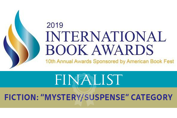 International Book Awards