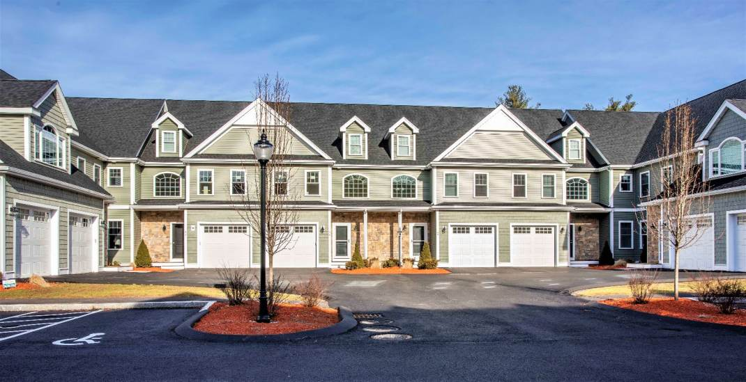Nadia Estates in Foxboro, MA