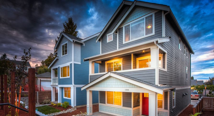 High Point in west Seattle will release a new phase of homes for sale on 3/16.
