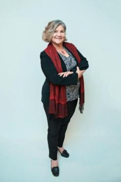 Denise Healy