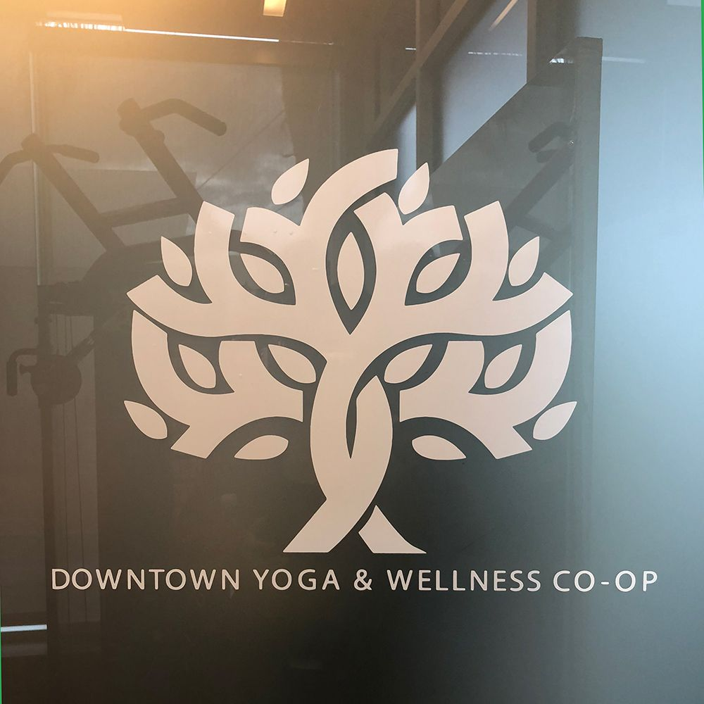 Downtown Yoga and Wellness Co-op