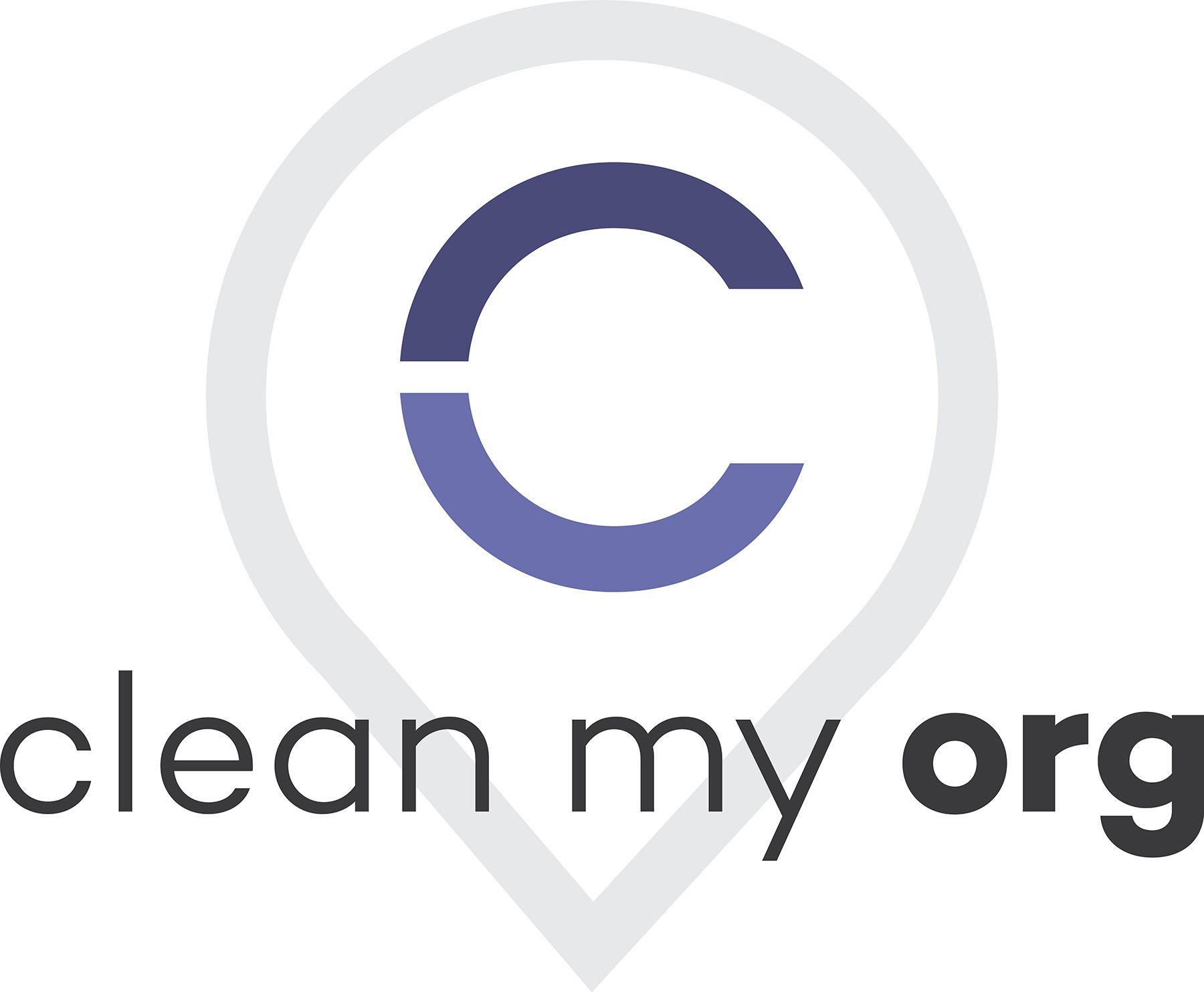 GeoJobe App Logo Clean My Organization_small