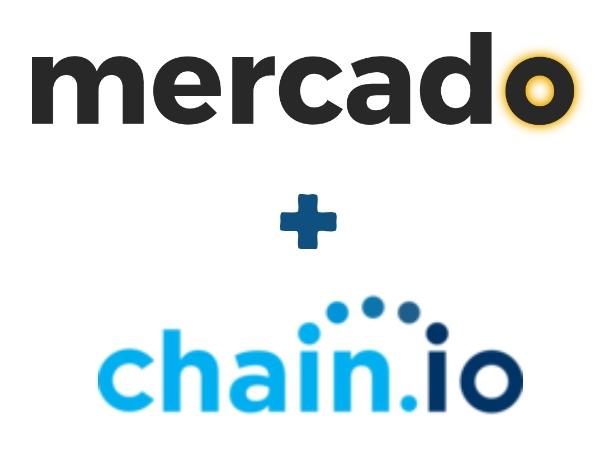 Mercado Chain.io