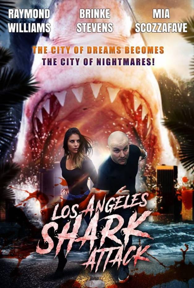 Los Angeles Shark Attack!