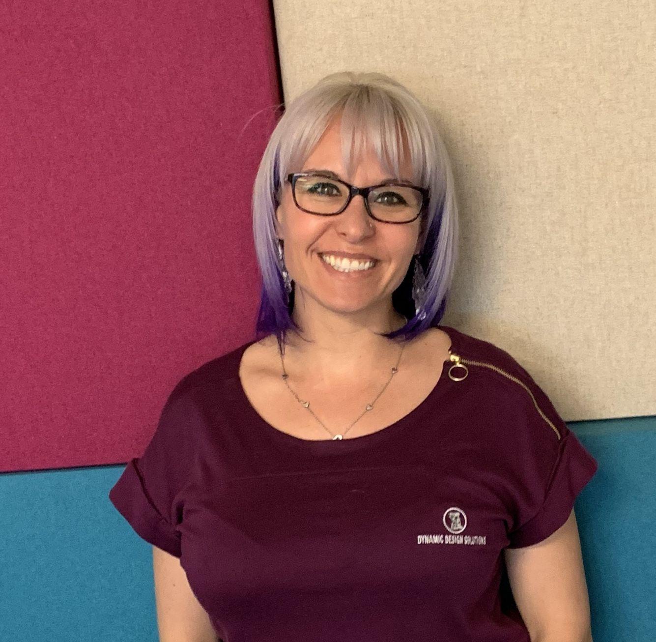 Randi Lynn, New President of Dynamic Design Solutions