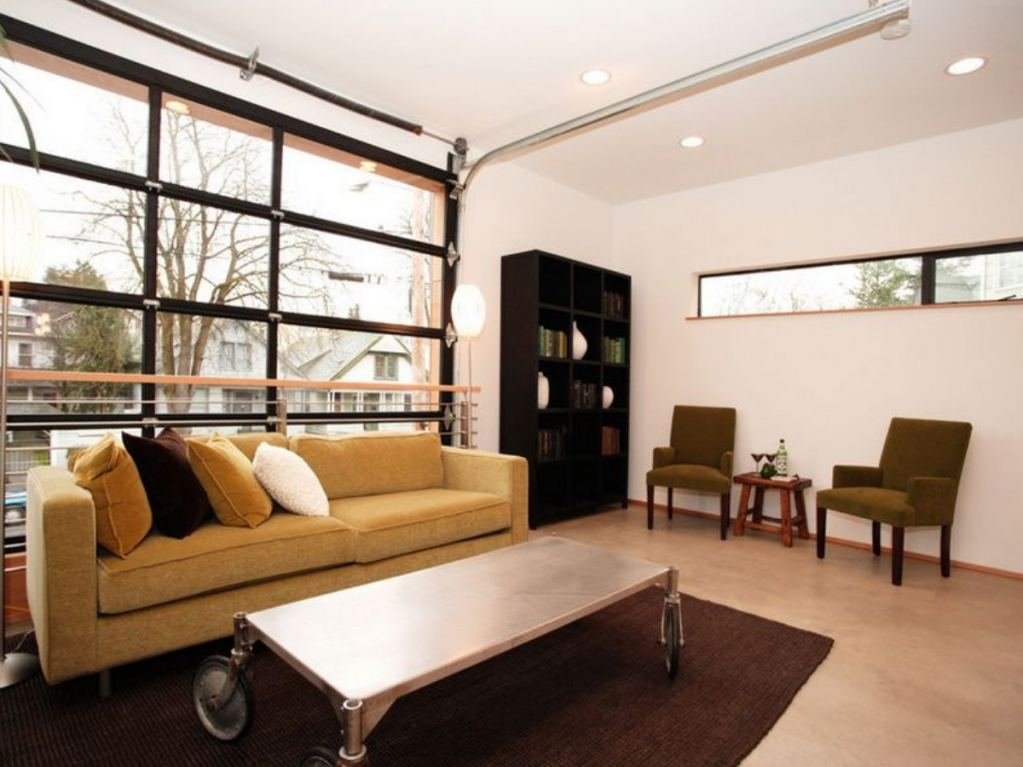 Learn How to convert a Garage into an Apartment successfully
