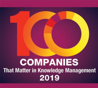 100 logo 2019