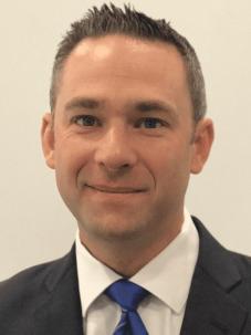 Jason Wroblewski, Regional Vice President, Illinois