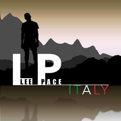 Lee Pace Italy