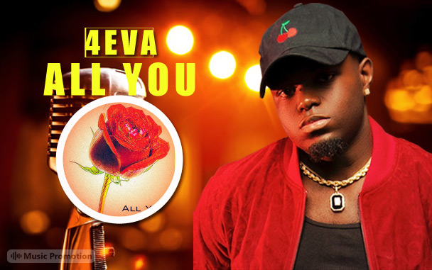 'All You' by 4eva