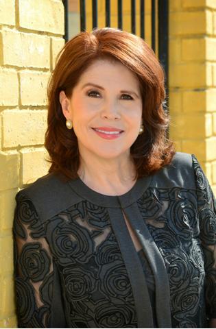 Marcia Millard