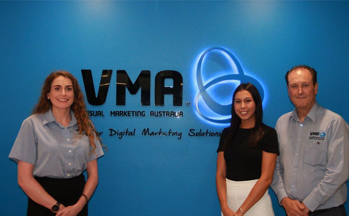 VMA New Team