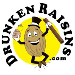 Drunken Raisins - www.drunkenraisins.com