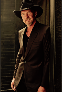 Trace Adkins Joins 'Wild Faith'