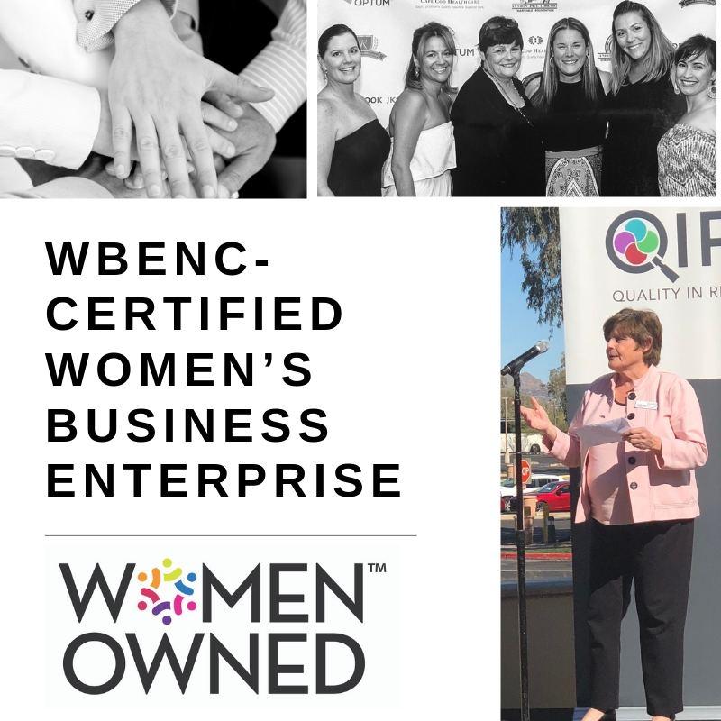QIRT-WBENC-2019