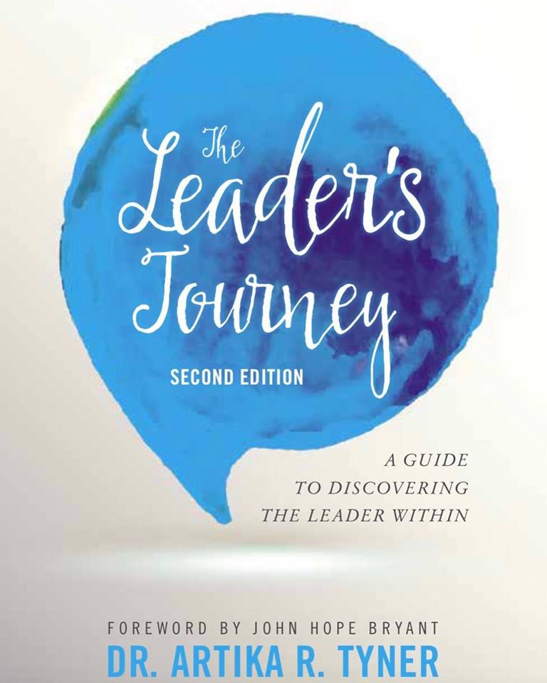 Leader's Journey (Second Edition)