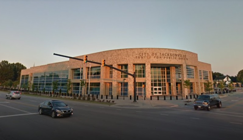 Location of Seminar 200 Marine Boulevard, Jacksonville NC