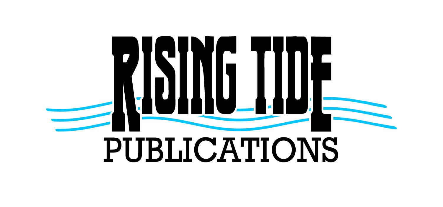Rising Tide Publications' New Release Available For Pre-Order