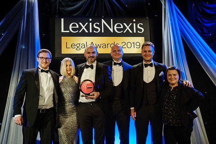 Legal Supplier Innovation - Mobliciti