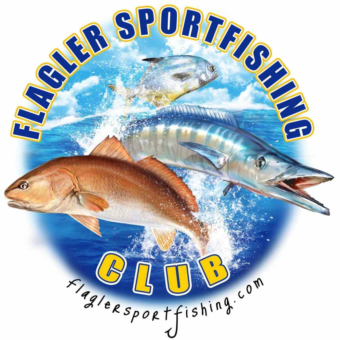 The Flagler Sportfishing Club's Annual Spring Classic is April 28th.