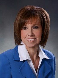 Sharon Claye, Master Trainer