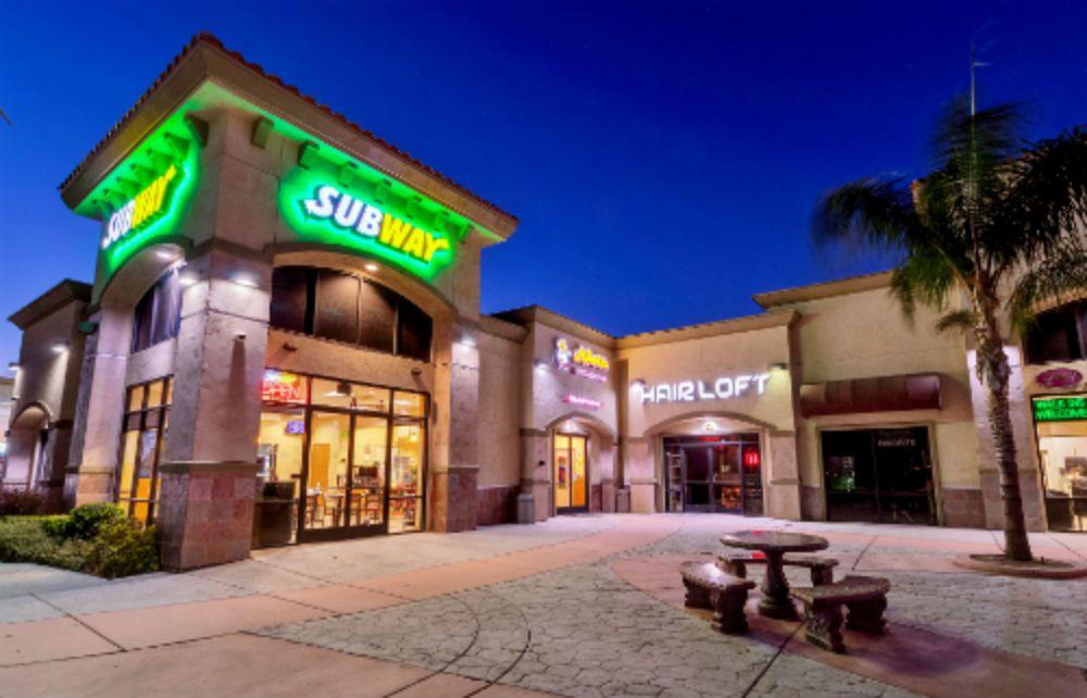 Progressive Real Estate Partners Sells Shops at Ramona Expressway