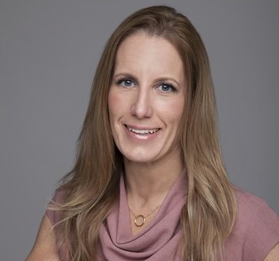 Kirsten Curry, CEO, Leading Retirement Solutions