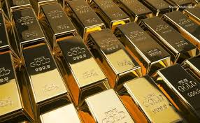 Gold Edges Higher Ahead of 2 Day FOMC Meeting