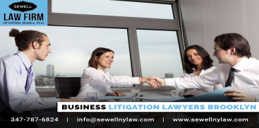 Business litigation lawyers brooklyn
