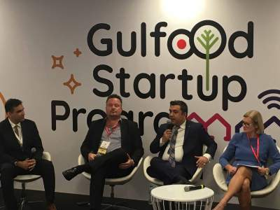GulfFood Startup Programme 2019