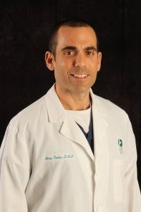 Dr. Brian Ferber places high-quality dentures in West Palm Beach.