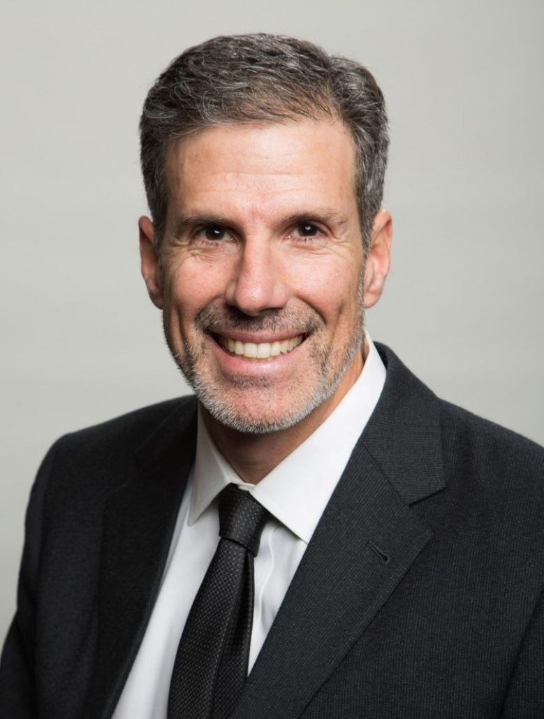 Dr. Greg Stills
