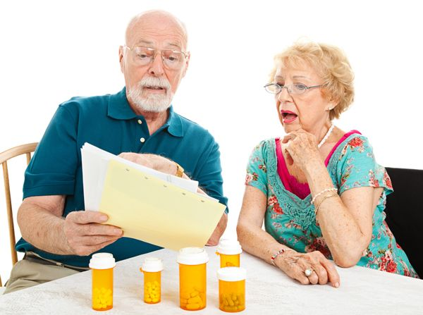 Medicare can be complicated. Advantage plans are no exception (stock photo)