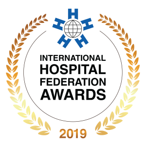 2019 IHF Awards